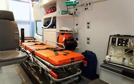 Curso virtual (Online) de Atención, Transporte y Movilización del Paciente Crítico (Titulación Universitaria)
